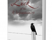 The luck of the weissensteiners book
