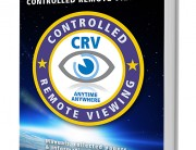Controlled Remote Viewing - Book