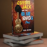 Coyote Jack and the BlueBirds - book cover