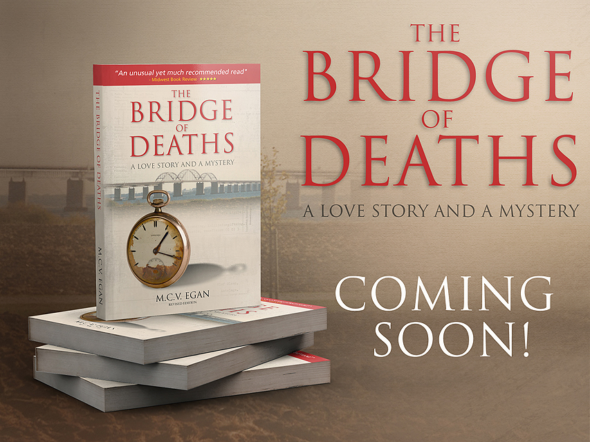 School Book Cover Advertising : Nethed website design hosting bridge of deaths book