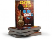 coyote jack book cover