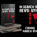 in search of a revolution_marketing graphic